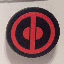 Deadpool Cuff Disk