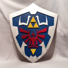 Link Master Shield