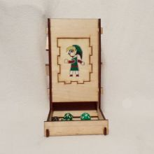 Link Dice Tower