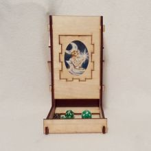 Sailor Moon Dice Tower