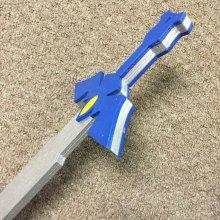 """17"""" Kids Costume Size Link Master Sword Wooden Replica Halloween"""