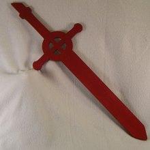 Finn Sword and Jake Shield Cosplay Replica Set