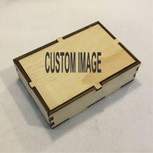 Dice Box Custom