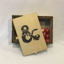 Dice Box D&D