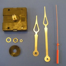 Clock Mechanism Kit