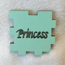 Princess LED Gift Box