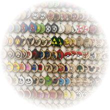 Pendants/Key Rings