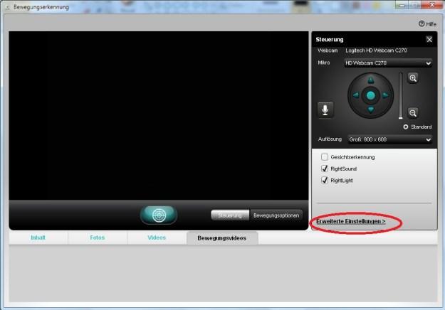 Windows7 C270_Webcam Software