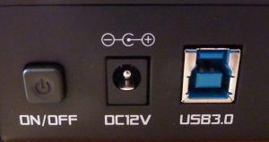 FD 1006 USB DOcking Station