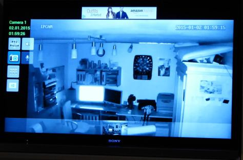 IP CAM Viewer Free Fire TV