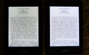 Kindle Paperwhite 2. Generation