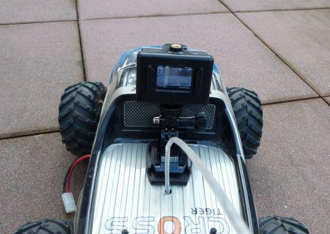 SJ4000 Testbericht HBX Bonzer