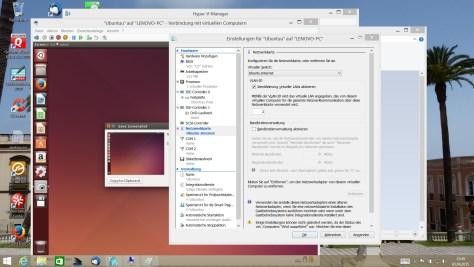 ubuntu hyper-v lenovo helix