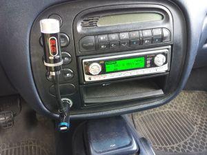 IC-F33 FM-Transmitter