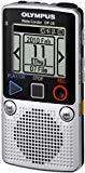 Olympus DP-20 Diktiergerät (1GB Speicher, Kalenderfunktion, Retro Design, inkl. Batterien)