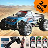 Monstertruck 4WD Bonzer AU1