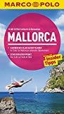 MARCO POLO Reiseführer Mallorca: Reisen mit Insider-Tipps. Mit EXTRA Faltkarte & Reiseatlas