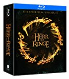 Der Herr der Ringe - Die Spielfilmtrilogie (6 Discs) [Blu-ray]