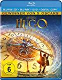 Hugo Cabret (+ Blu-ray + DVD + Digital Copy) [3D Blu-ray]