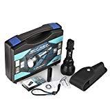 Olight® M2X-UT Javelot Taschenlampe mit 1020 Lumen Cree XP-L LED taktische Taschenlampe, Schwarz
