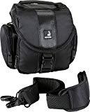 Fototasche f. Panasonic FZ72 FZ200 FZ300 FZ1000 , Sony HX400V, Nikon B500 L340 L840 P600 und weitere