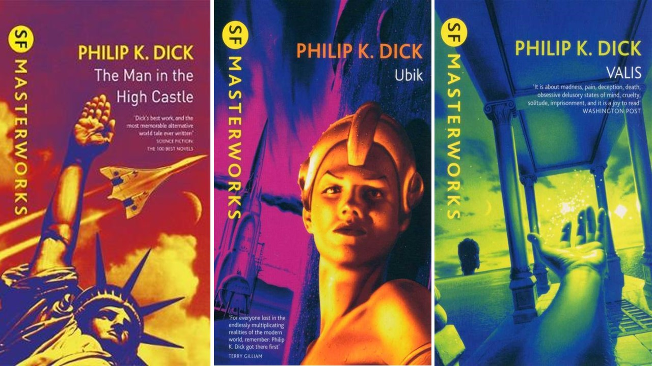 In The Fusebox With Philip K Dick Al Robertson Us Cover Fuse Box He Leaves Literary Artefacts That Are At Once Undeniably There Present Before As Words On Page But Also Impossible