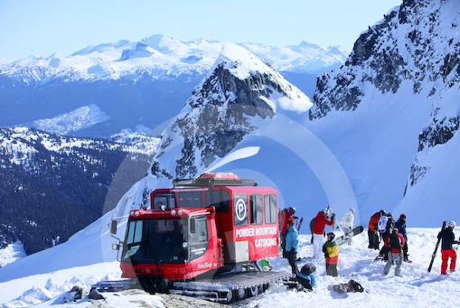 Whistler Catskiing And Heliskiing Save 10 On Your Next