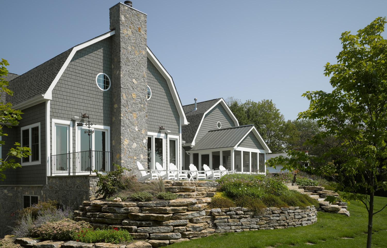 50 House Siding Ideas Allura USA