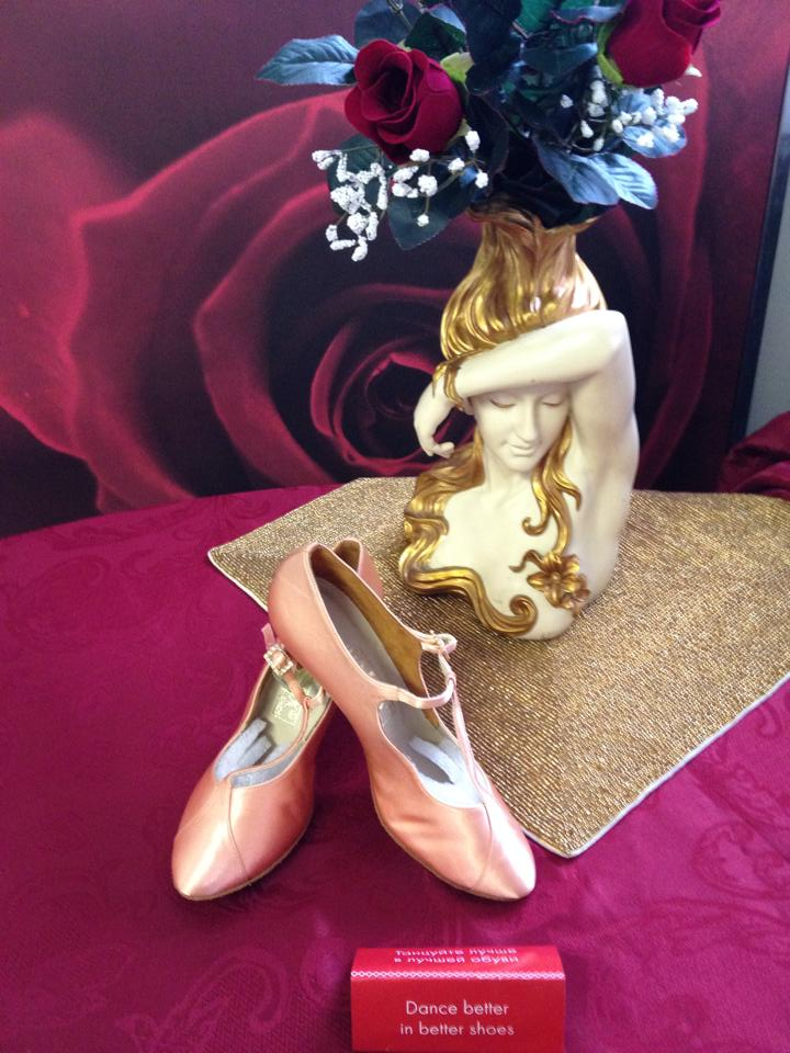 Dance shoes - ballroom dance shoes - Allure dance studio - mystic CT (5)