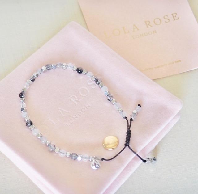 lola rose london bracelet