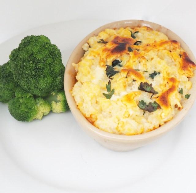 No-Carb Pot Pie Recipe