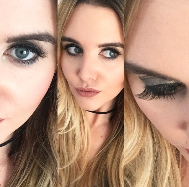 Five Minute Eye Make-Up
