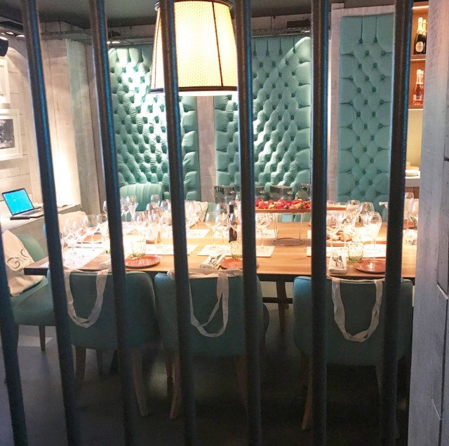Gino D'Acampo My Restaurant Liverpool Review