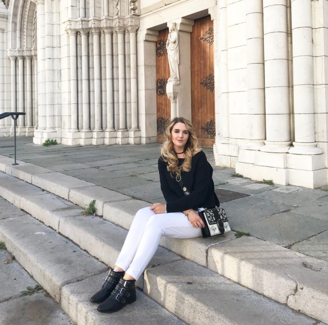 Dealing with Travel Anxiety