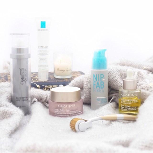 Winter Skincare Saviours