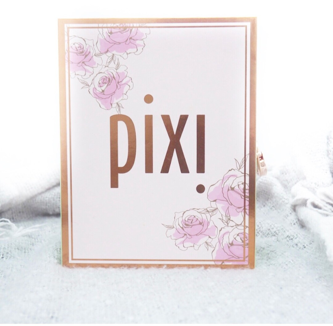 Pixi Beauty MatteLast Liquid Lips Review