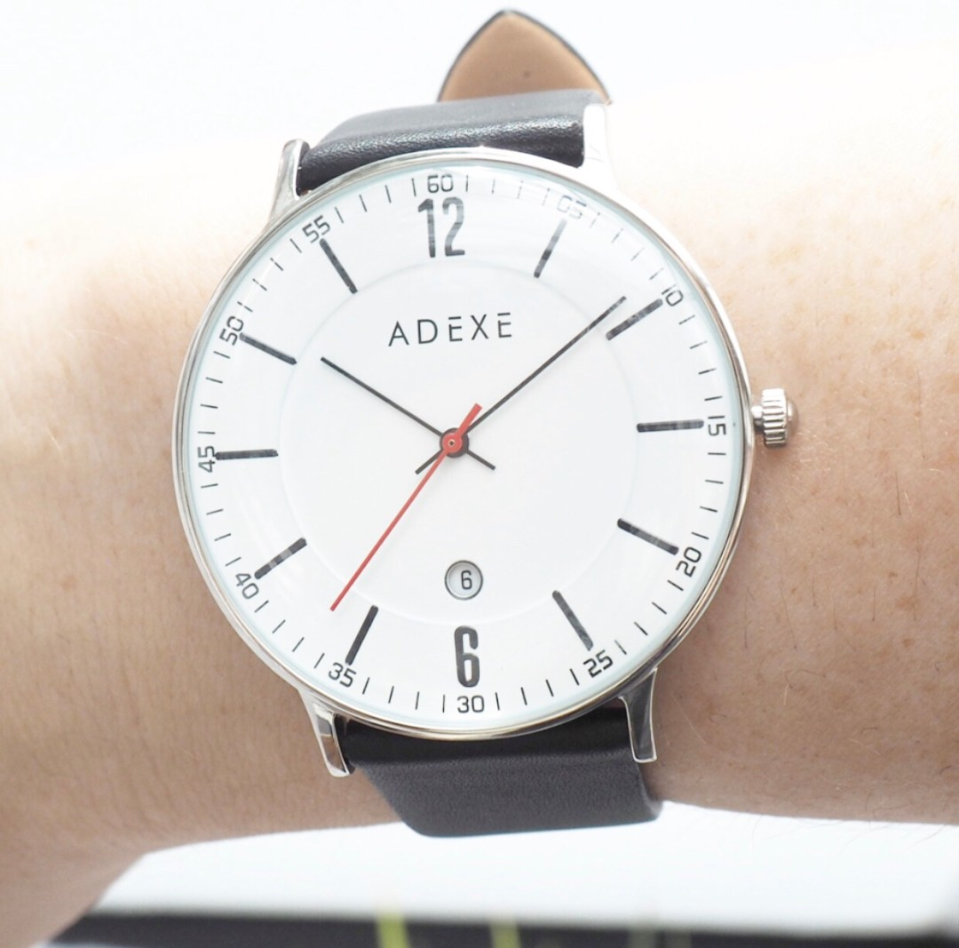 *ADEXE Mac Grand Watch Review