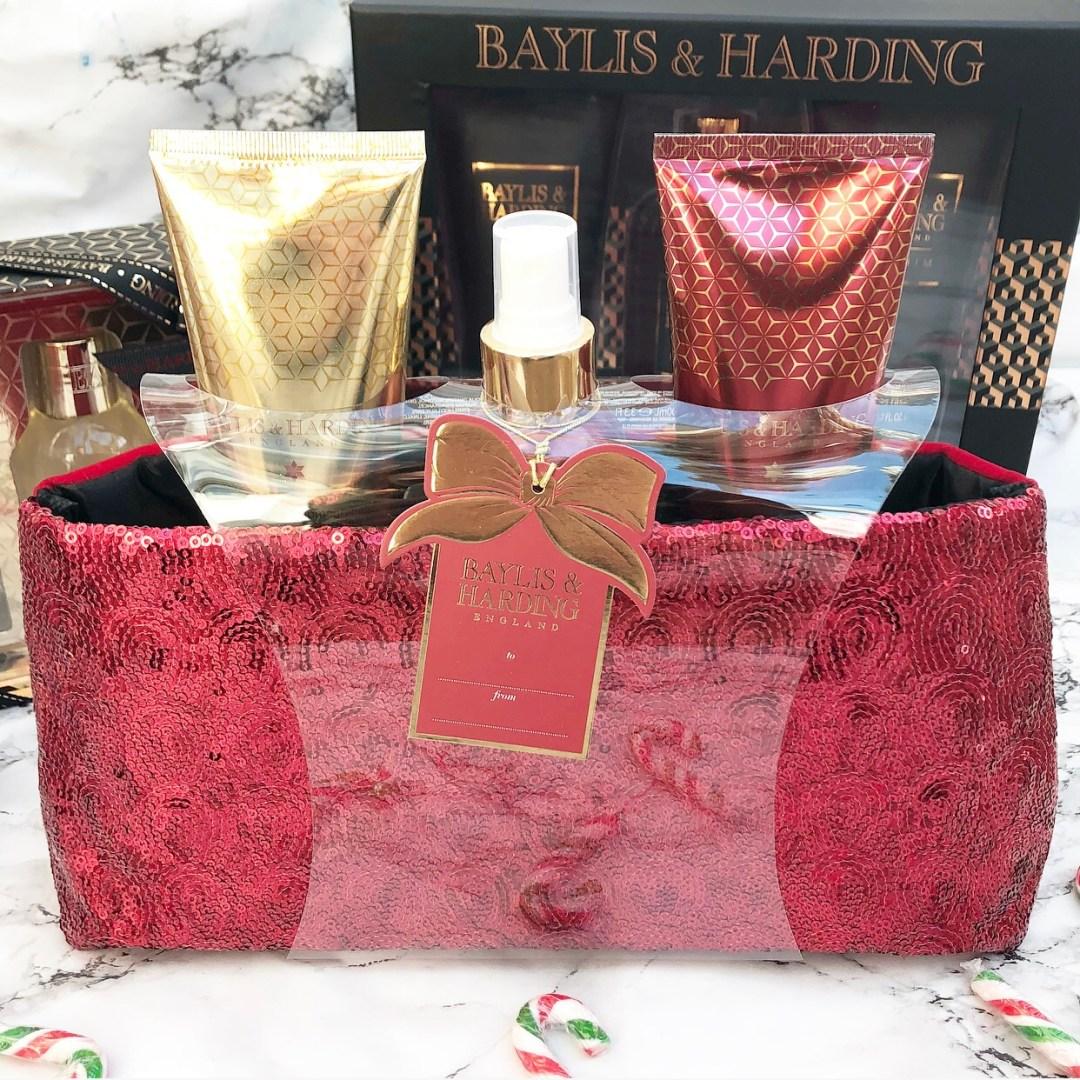 *Christmas Gift Ideas with Baylis & Harding