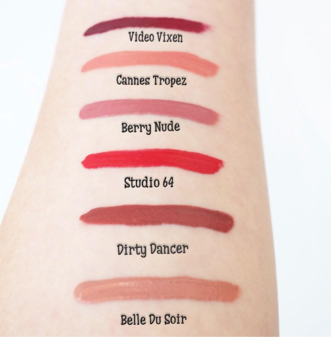 Charlotte Tilbury Latex Love Lip Gloss Review