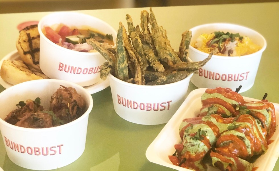 *Bundobust Liverpool Review