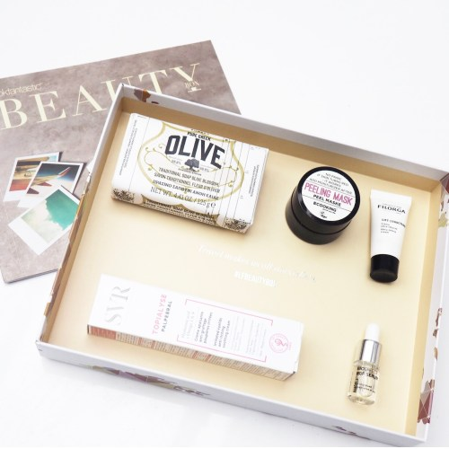 Look Fantastic Beauty Box - June