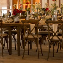 Places To Rent Tables And Chairs Antique Ladder Back Allure Party Rentals Tents Linens