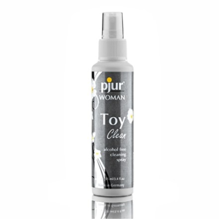 pjur Woman Toy Cleaner Spray 100ml