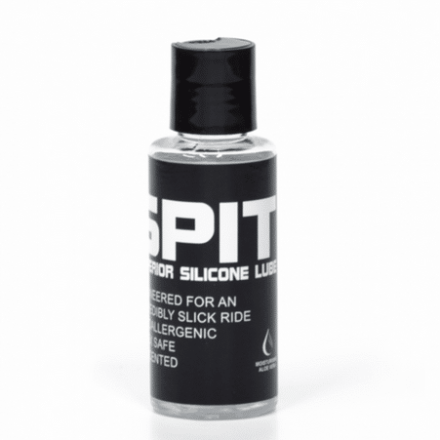 SPIT Superior Silicone Lube - 100ml