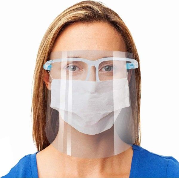 Facial Protection