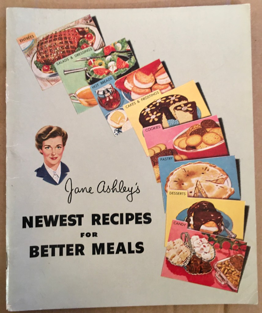 Jane Ashley Newest Recipes for Better Meals