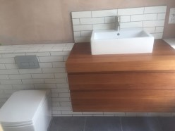 Cambridge Lyndewode Road Bathroom All Water Solutions 01