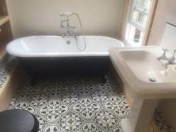 Cambridge Lyndewode Road Bathroom All Water Solutions 03
