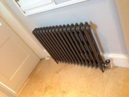 Huntingdon Brington & Catworth Radiators All Water Solutions 01