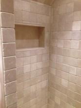 Huntingdon Upper Dean Brook Lane & Glebe Close Shower Room All Water Solutions 27